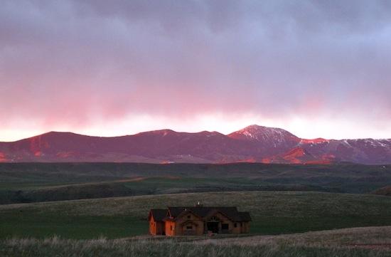 Ranch Estates