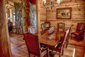 Swetgrass Dining room